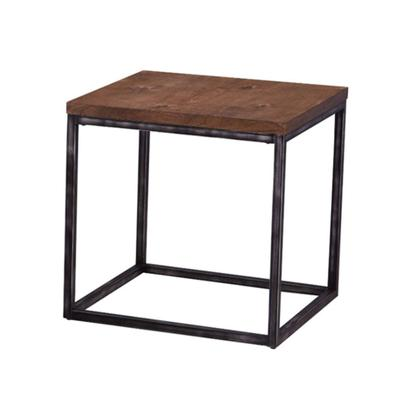 See Details - 7326 Charleston End Table