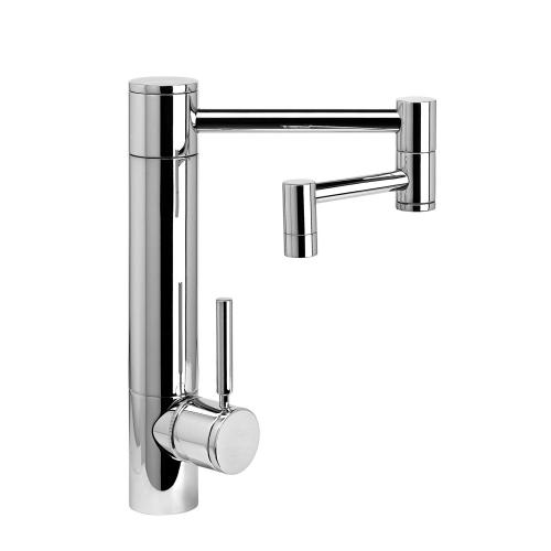 Hunley Kitchen Faucet - 3600-12 - Waterstone Luxury Kitchen Faucets