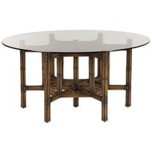 """See Details - Large Hex 46"""" Table Base"""