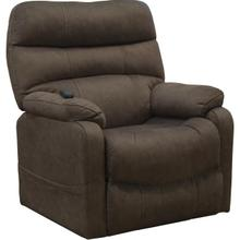 Catnapper 4864 Chocolate Power Lift Recliner