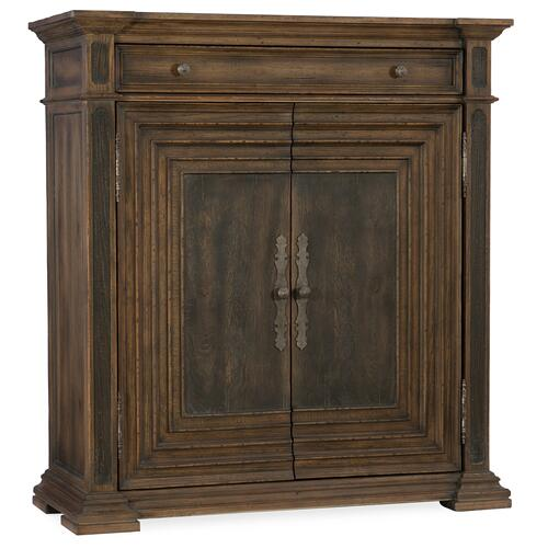 Cypress Mill Accent Chest