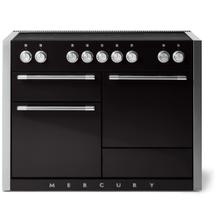 "See Details - Aga Mercury 48"" Induction Model, Gloss Black"