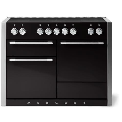 "AGA - Aga Mercury 48"" Induction Model, Gloss Black"