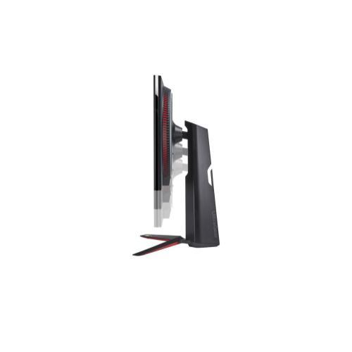 LG - 27'' UltraGear 4K UHD Nano IPS 1ms 144Hz G-Sync Compatible Gaming Monitor