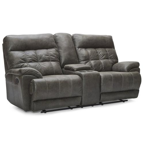 56500 Valmer Power Reclining Loveseat