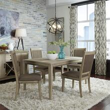 Opt 5 Piece Leg Table Set