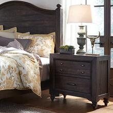 View Product - 2 Drawer Night Stand