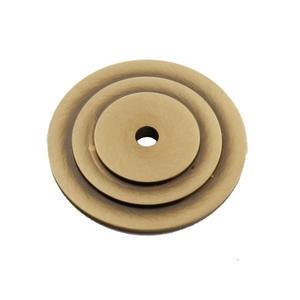 Lb Brass - Back Plate 0900/0901