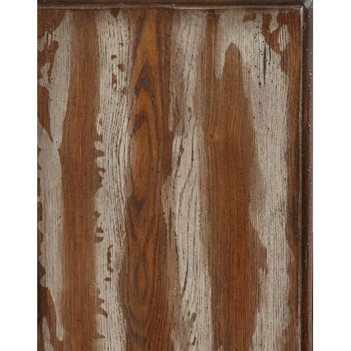 Product Image - Distressed Drawer Console Table