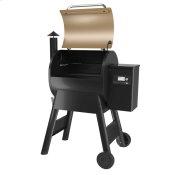 Pro 575 Pellet Grill - Bronze