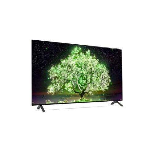 LG - LG A1 48 inch Class 4K Smart OLED TV w/ ThinQ AI® (48.2'' Diag)