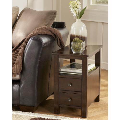 Marion Chairside End Table
