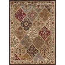 Elegance - ELG5120 Multi-Color Rug (Multiple Sizes Available)