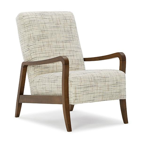 See Details - RYBE Club Chair