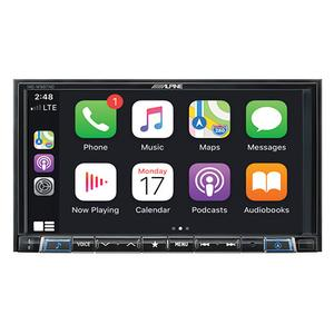Gallery - 7-Inch Multimedia Receiver with GPS Navigation