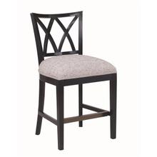 See Details - Halstead Counter and Bar Stool