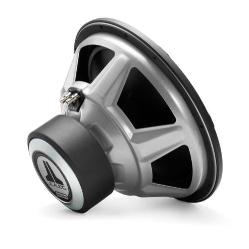 JL Audio - 13.5-inch (345 mm) Subwoofer Driver, 2