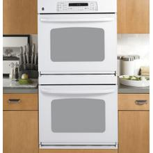 """See Details - GE® 30"""" Built-In Double Convection/Thermal Wall Oven"""