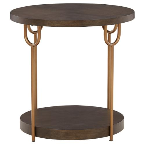 Gallery - Brazburn End Table