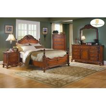 Homelegance 1385 Madaleine Bedroom set Houston Texas USA Aztec Furniture