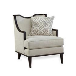 Harper Ivory Chair