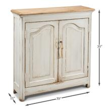 The Amelie Petite Commode