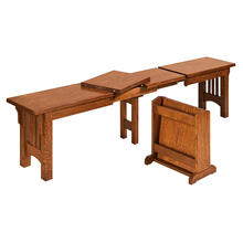 View Product - Mission Bench