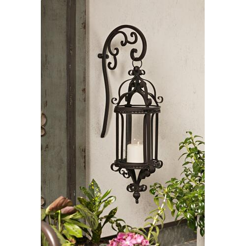 Dempsy Hanging Wall Lantern