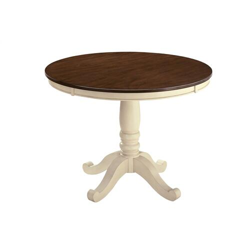 Whitesburg Dining Table Base