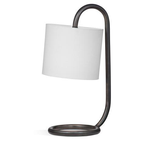 Silverada Table Lamp