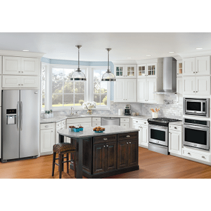 Frigidaire - Frigidaire Gallery 30'' Single Electric Wall Oven