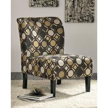 Tibbee Accent Chair Pebble