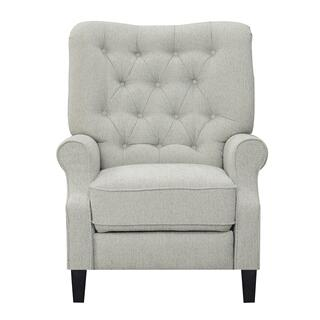 See Details - Emerald Home U7019-04-04 Waterford Recliner, Clearwater Sand