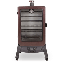 7-SERIES WOOD PELLET VERTICAL SMOKER