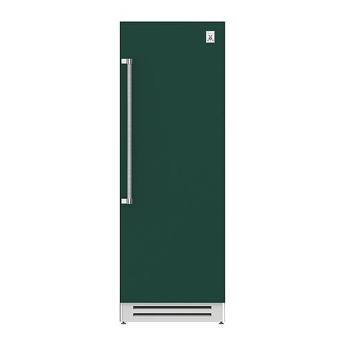 "Hestan - 30"" Column Freezer - KFC Series - Grove"