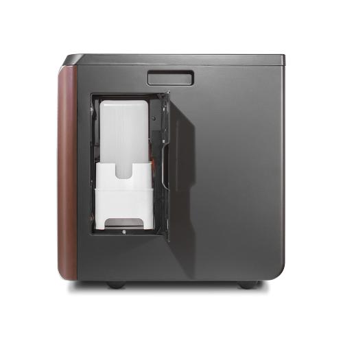Greentech Environmental - pureHeat 3-in-1 Heater, Air Purifier & Humidifier