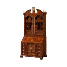The Althorp Secretary Bookcase / Cabinet - High Gloss