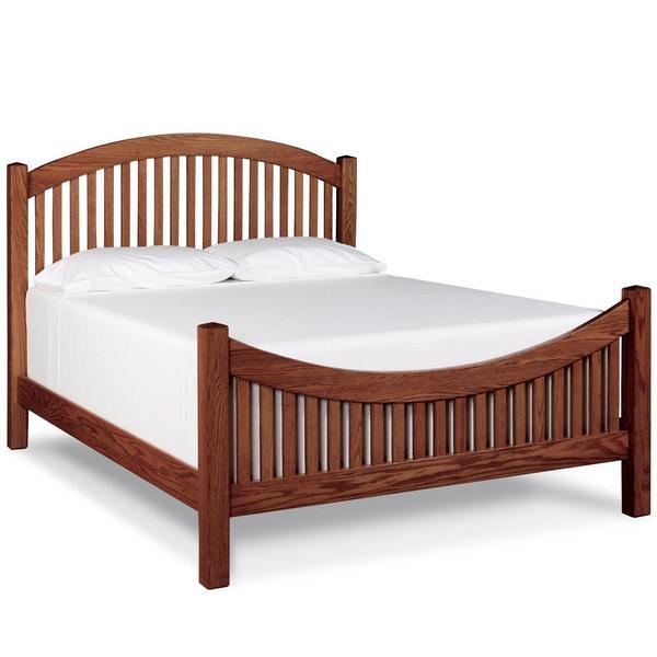 See Details - Durango Bed, Queen