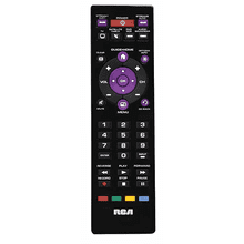 4 Device - Universal Remote Control - Streaming Player and Soundbar Compatible