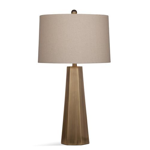 Bassett Mirror Company - Marsham Table Lamp