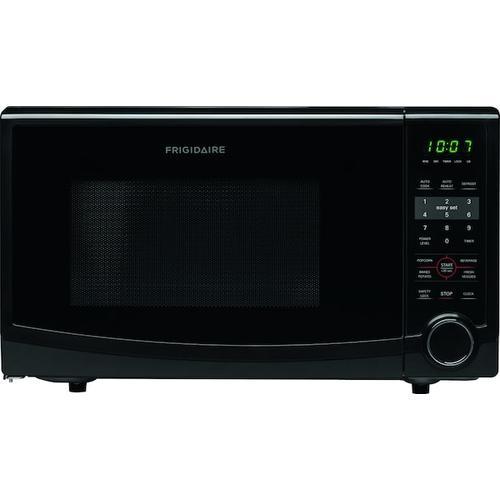 Frigidaire - Frigidaire 1.1 Cu. Ft. Countertop Microwave