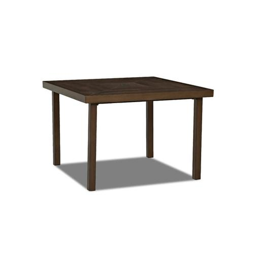Trisha Yearwood Outdoor 42 Dining Table