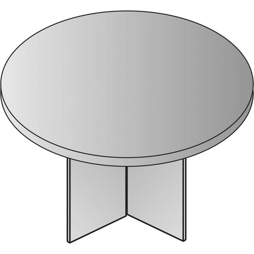 """47"""" Round Table Top & Base"""