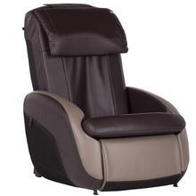 iJOY Massage Chair 2.1 - Human Touch - Espresso