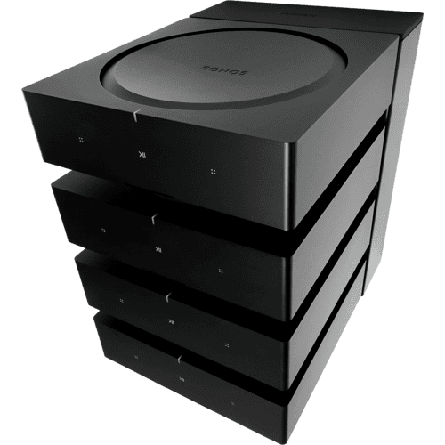 Black- Flexson Dock