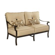 View Product - Monterey Cushioned Loveseat