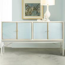Seaglass Four Door Sideboard