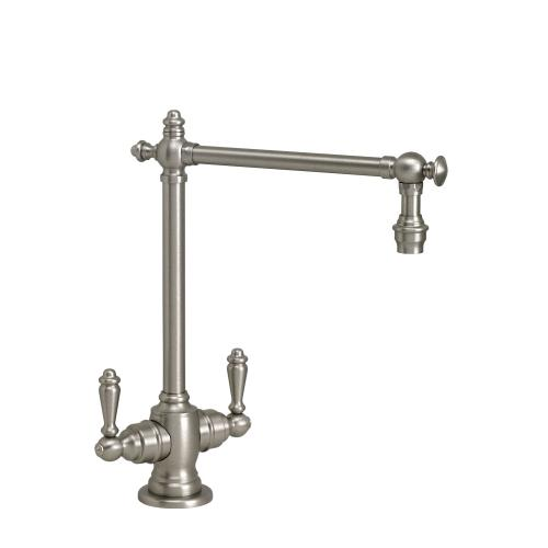 Towson Bar Faucet - 1800 - Waterstone Luxury Kitchen Faucets