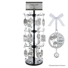 Dandelion Wishes Ornaments Assortment (36 pc. assortment)