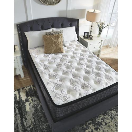 Limited Edition Pillowtop Queen Mattress